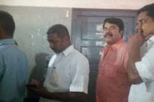 Film Stars Mammootty, Son Dulquar Queue up to Vote in Kerala Polls