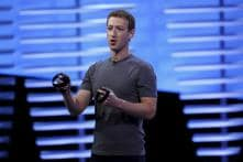 Trending Controversy: Mark Zuckerberg to Meet 'Conservative Thought Leaders'