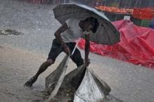 After Delay of Four Days, Monsoon Likely to Reach Delhi on July 3