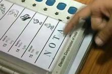 Election Commission Removes NOTA Option from Rajya Sabha, Legislative Council Polls