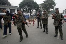 NIA Decodes Pak Conspiracy in Pathankot Attack, No Sign of Inside Hand