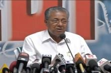 Stage Set for Pinarayi Vijayan to Take Over as Kerala CM