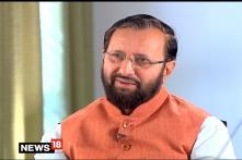 BJP Not Only Respects Press Freedom But Also Cherishes It, Says New I&B Minister Prakash Javadekar