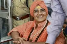 'Don't Forget Hemant Karkare's Sacrifice': Former Police DGs Issue Statement Condemning Sadhvi Pragya's Comments