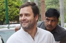 Rahul's Elevation Will Speed Up 'Cong-mukt Bharat' drive: Piyush Goyal