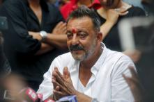 Rajiv Killers File RTI Over Sanjay Dutt's Premature Release