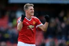 Manchester Set for Derby Delight If Mourinho Comes: Schweinsteiger