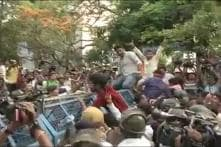 Jadavpur Varsity Clashes: Left Facing Crisis, Says ABVP