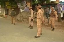 Terrorists Attack Police Station in Kulgam in J&K