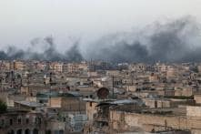 Turkey Mounts Attacks on Kurdish Rebels and IS Extremists in Syria