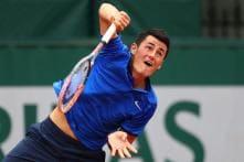 Bernard Tomic Offered Spot in Australian Open Wild Card Playoff