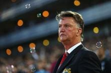 Van Gaal Has 'Unfinished Business' with Manchester United