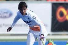 Hockey World League: Indian Eves Edge Belarus As Vandana Scores
