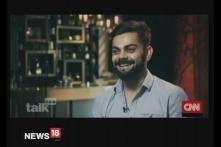 Rapid Fire With Virat Kohli: No. 7 Tells He is a True Punjabi