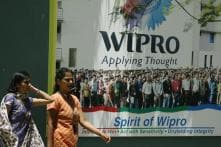 Wipro Share Price Live: Wipro Shares Fall by 4.26% as Nirmala Sitharaman Presents Union Budget 2019