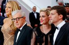 Woody Allen Greeted With Rape Joke at Cannes