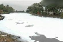 Civic Authorities Fail to Clean up Bengaluru Lakes