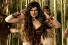 Don't Know Why the Term 'Item' Is Used for a Song: Zareen Khan