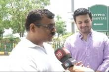 News18 Questions Jaypee over Unfinished Flats, Group Non-Committal