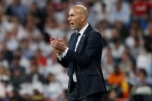 Zidane's Remarkable Real Revival Complete With Final Appearance