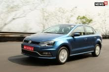 First Drive Review: Volkswagen Ameo The German Make in India Sedan