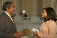 Watch: Expectations High Ahead of Modi's Address to The US Congress