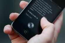 Talking More To Siri Lately? You Must Be Lonely