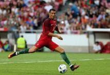 Croatia Focussed on Limiting Cristiano Ronaldo Damage