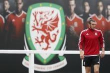 Wales May Need 'plan B' If Bale Misfires Vs Slovakia