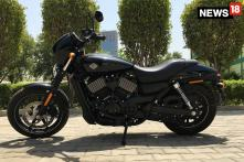Harley Davidson Offering Discounts of up to Rs 1 Lakh in Delhi