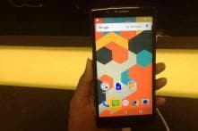 Hyve Enters Indian Market With Under Rs 15K Android Smartphones