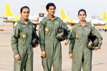 Eight Women Fighter Pilots in Indian Air Force as on July 1: Govt