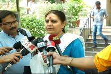 CPM Expels Jagmati Sangwan on Disciplinary Grounds