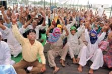 Jat Stir: Haryana Sends Requisition for Paramilitary Forces