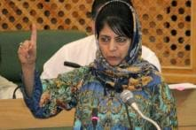 Relationship With Jammu and Kashmir Would Break if Article 370 is Scrapped, Warns Mehbooba Mufti
