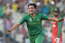 Mohammad Amir: ICC Ranking, Career Info, Stats and Form Guide as on June 7