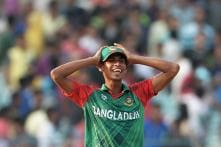 Mustafizur Rahman: ICC Ranking, Career Info, Stats and Form Guide as on June 8