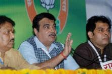 My Remarks on Mallya Taken Out of Context, Says Gadkari