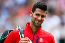 Davis Cup: Djokovic, Kyrgios Headline Star-Stripped Tournament