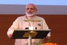 As it Happened: Introduced Schemes For Combating Corruption, Says PM