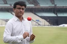 Virat Kohli Became Fastest to Score 11,000 Runs But Sourav Ganguly Stole the Show With His Humility