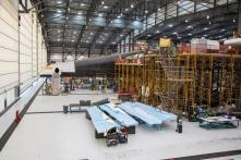 Paul Allen's Space Firm Prepares to Show Off World's Biggest Plane