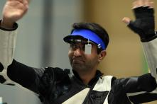 'Lonely' Abhinav Bindra Hopes for Gold Club Company in Tokyo 2020