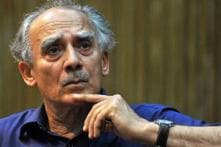 SC in-House Inquiry Committee Did Injustice to Institution in Case Against CJI: Arun Shourie