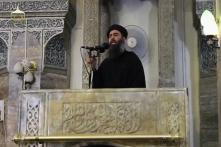 From 'Caliph' to Fugitive: ISIS Leader Baghdadi's New Life on the Run