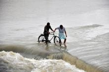 Flood Situation in Assam Improves After Rain Fury