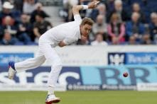 Broad to Reveal New Look Bowling Action After Hadlee Inspiration