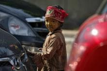 Traffickers in India Force 300,000 Children to Beg on Streets