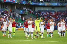 Czech Republic Salvage 2-2 Draw With Croatia