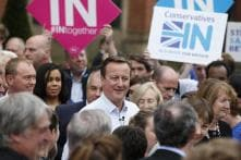 All About the UK Referendum on Whether to Stay In or Leave EU